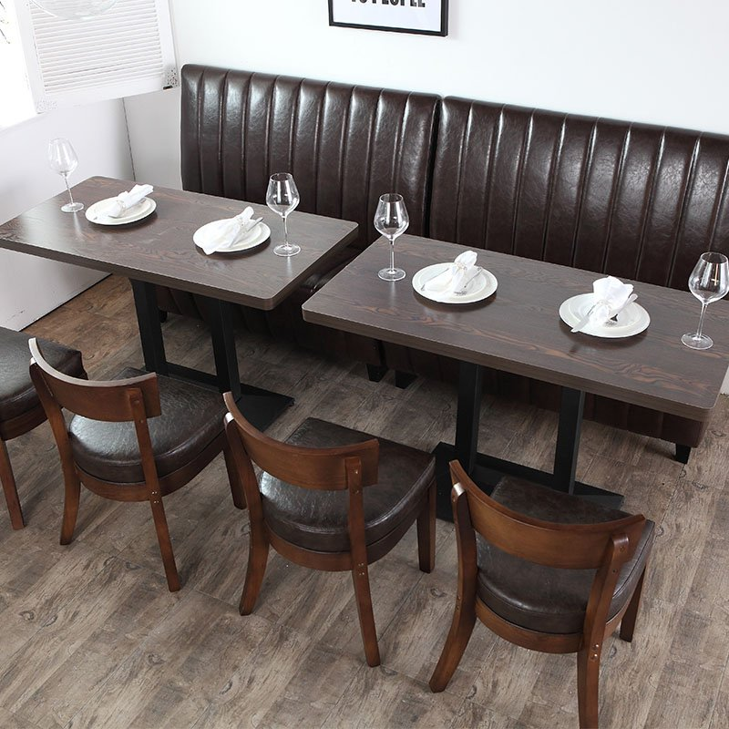 Find Retro Canteen Furniture Coffee House Booths And Table