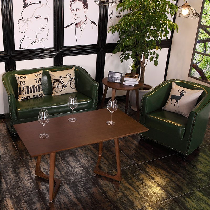 Find Vintage Industrial Furniture Coffee Shop And Snack