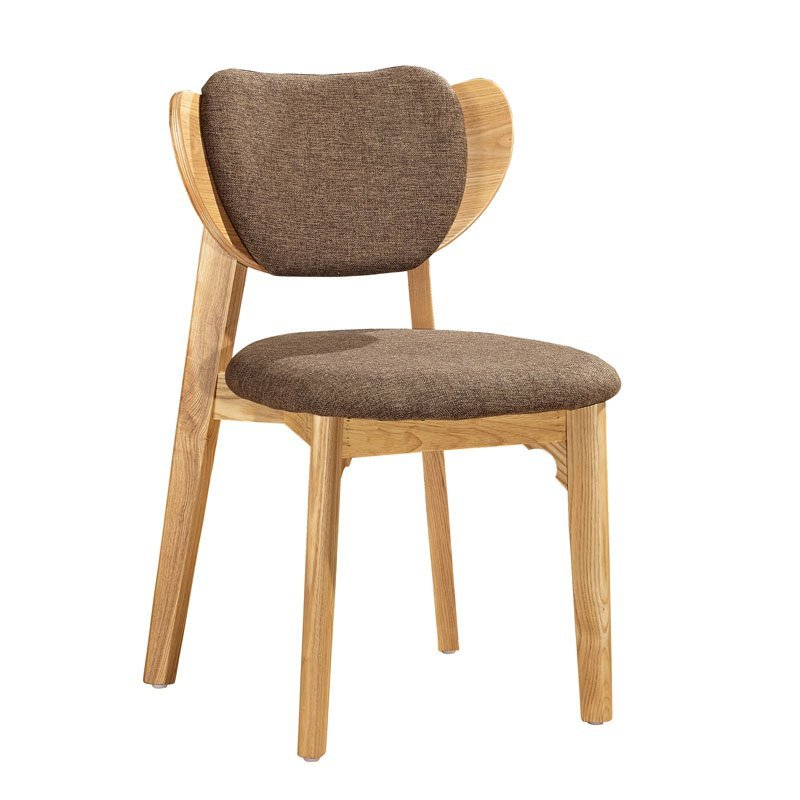 Best Commercial Wooden Dining Chairs With Padded Seats